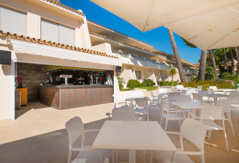 Restaurant Hotel Iberostar Pinos Park Font de sa Cala