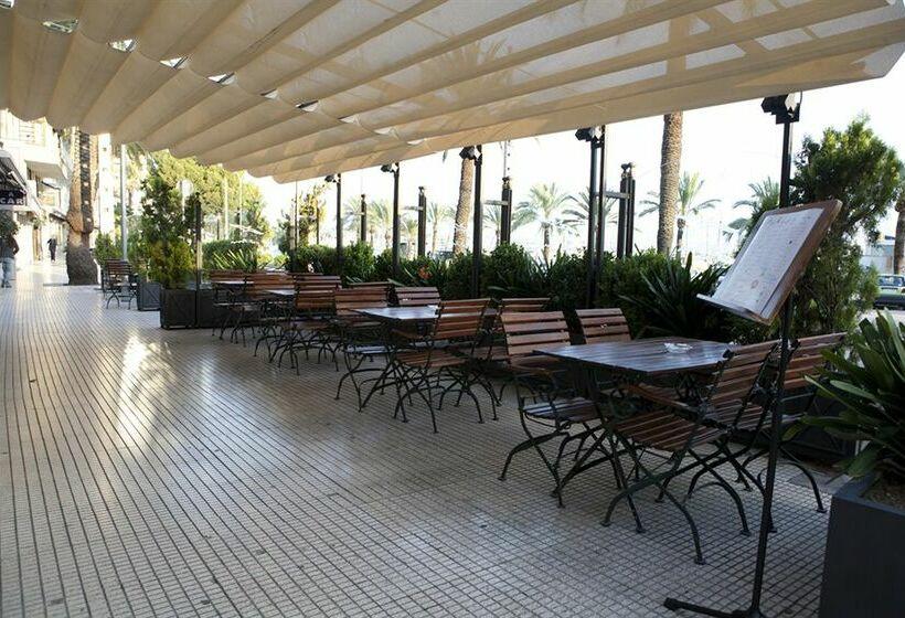 ホテル Mirador パルマ・デ・マリョルカ