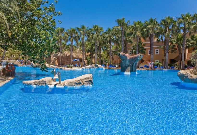 Hôtel Playacapricho  Roquetas de Mar