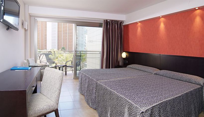 Hôtel Sandos Mónaco Beach & Spa - Adults Only Benidorm