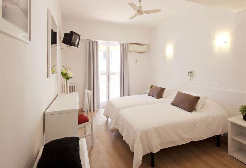 Hôtel Whala!beach S'Arenal
