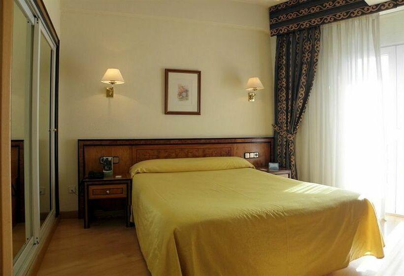 Vita Gran Hotel Almeria ألميريا