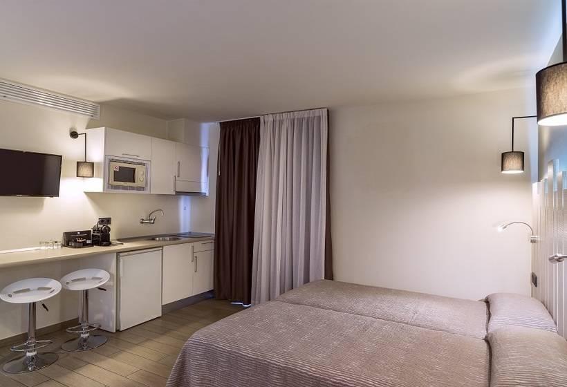 Aparthotel Orquidea Santa Eulalia del Rio