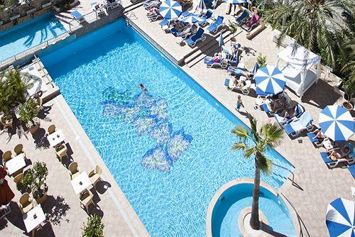 Hotel Bahía del Sol Santa Ponça