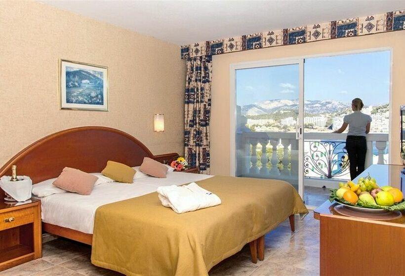 فندق Bahía del Sol سانتا بونسا