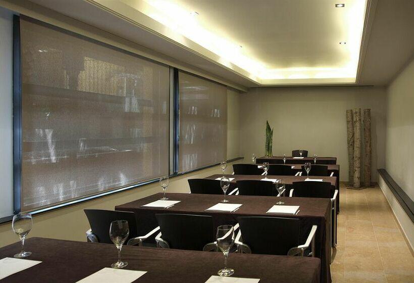 Konferenzräume Hotel Balmes Barcelona