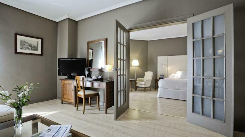 Zimmer Hotel Barceló Cáceres V Centenario Caceres
