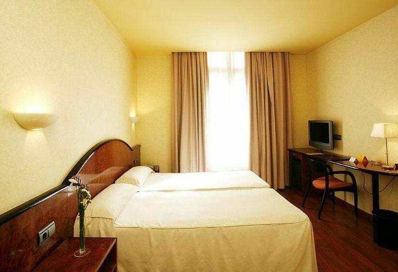 Hotel Caledonian Barcelona