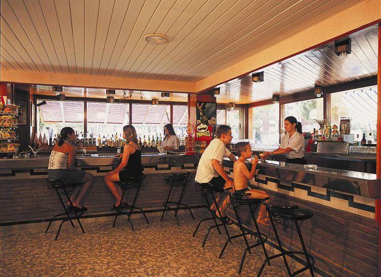 Cafeteria Hotel Cartagonova Malgrat de Mar