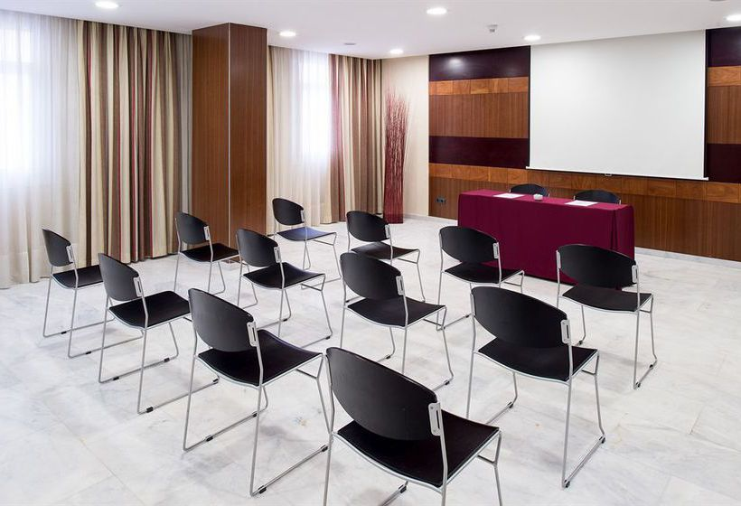 Meeting rooms Hotel Catalonia Park Putxet Barcelona