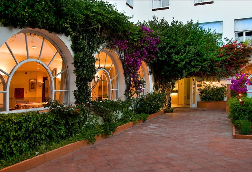 Hotel Cesar Vilanova i la Geltrú