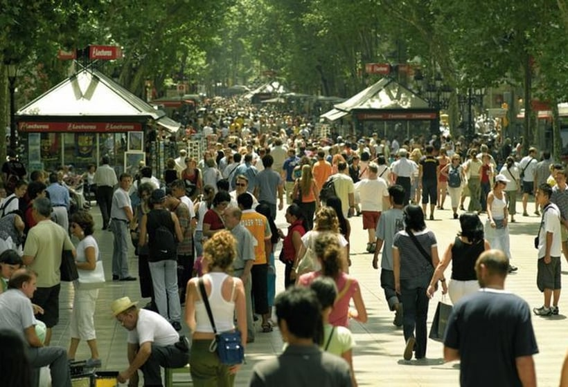 أخري فندق H Top BCN City برشلونة