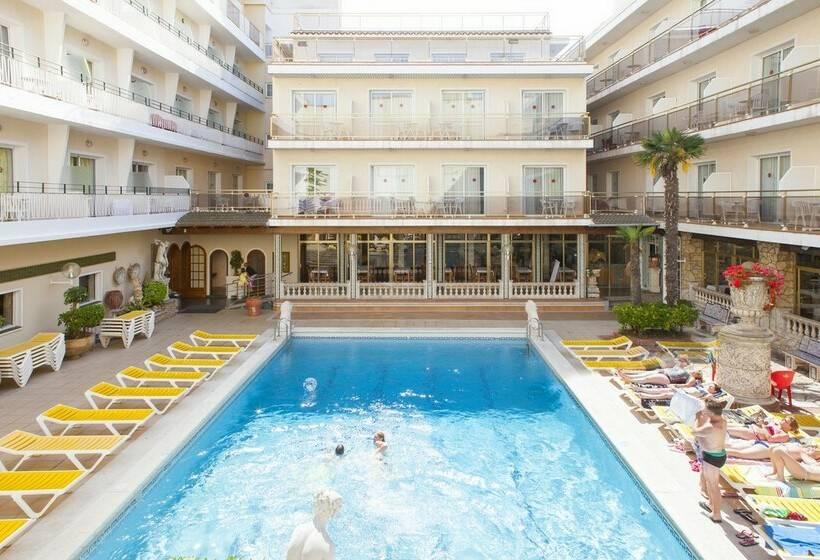 Kindereinrichtungen Hotel Ibersol Sorra d'Or Malgrat de Mar