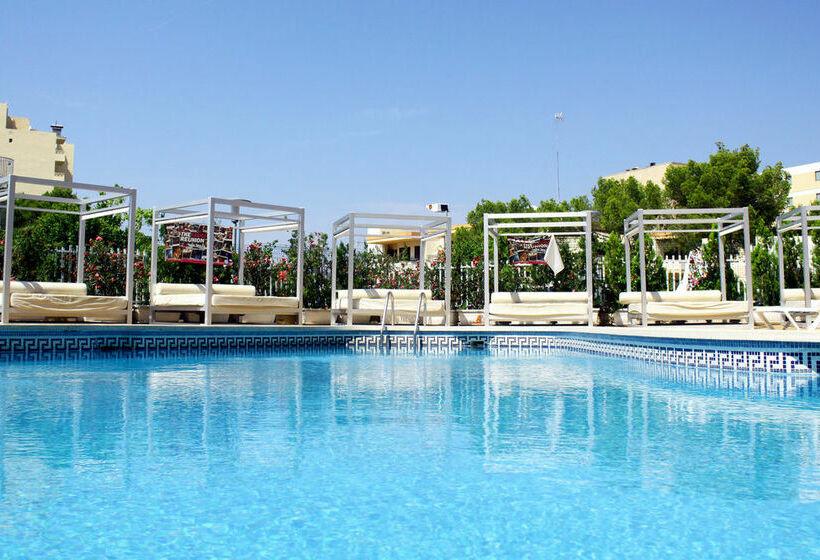 Hotel Lively Magaluf Palma Nova