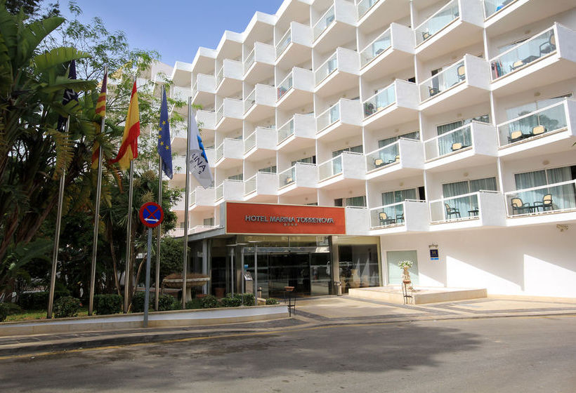 Hôtel Marina Torrenova Palmanova