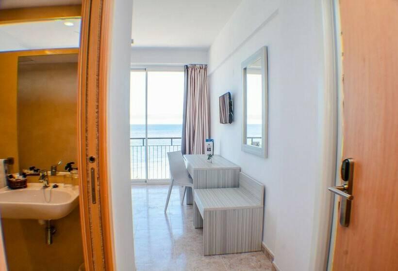 Habitación Hotel Riomar Santa Eulalia del Río