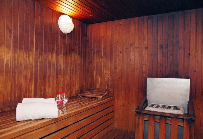 Wellness Hotel Roc Boccaccio Port d'Alcudia