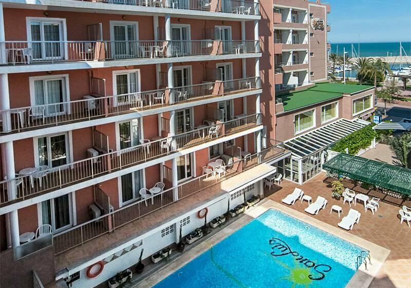 Hotel San Luis Gandia
