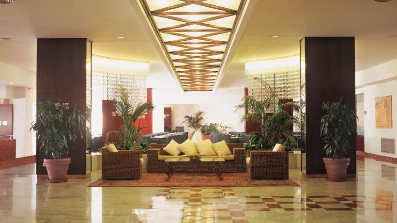 Gedeelde ruimtes Hotel PortBlue San Luis S'Algar