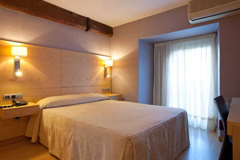 Kamer Hotel Sant Agusti Barcelona