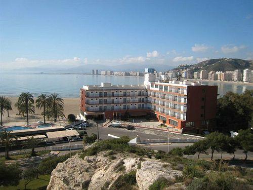 Hotel Sicania Cullera
