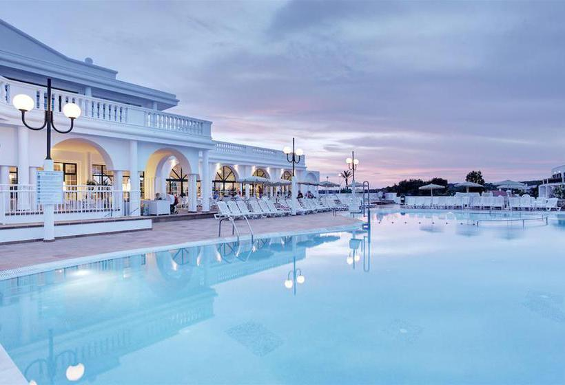 Resort Grupotel Mar de Menorca Maó