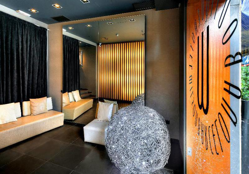 Wilson Boutique Hotel Barcelone