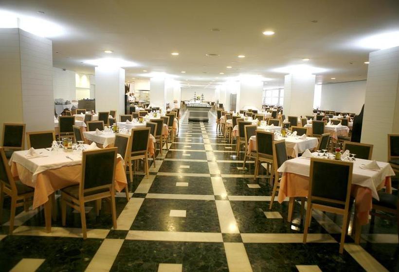 Outros Gran Hotel del Coto Matalascanyas