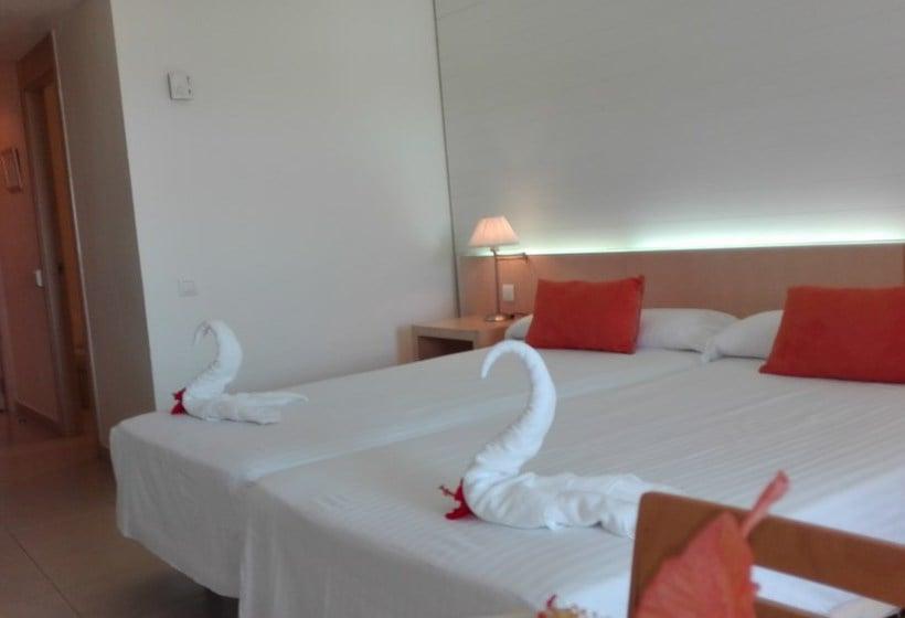 Room Gran Hotel del Coto Matalascanyas