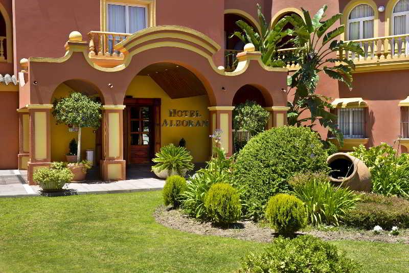 Hôtel Alboran Algeciras
