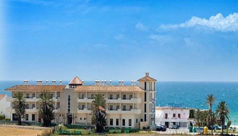 Hôtel Antonio Zahara de los Atunes