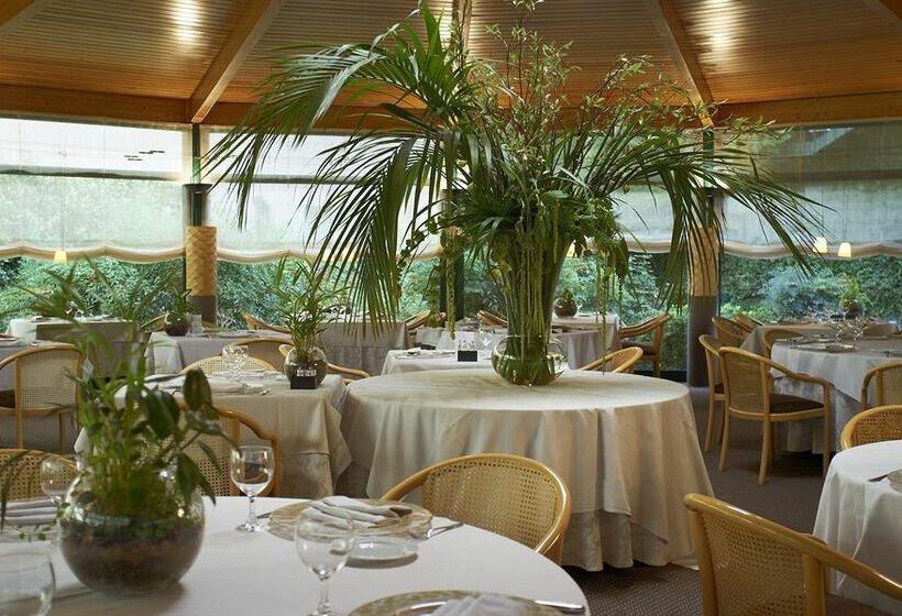 Hotel Carlemany Gerona