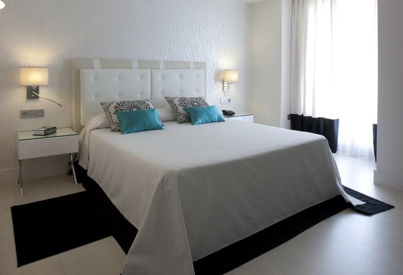 ホテル Carmen グラナダ