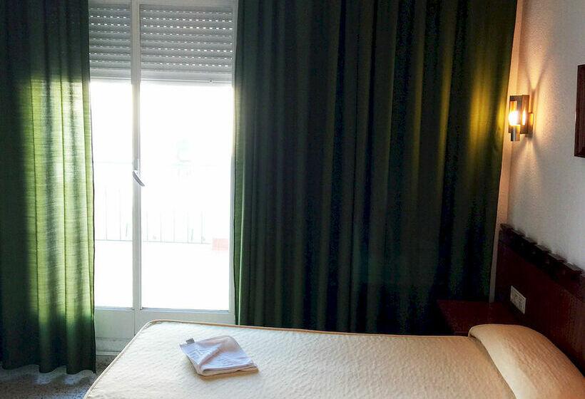 Room Hotel Costa de la Luz Huelva