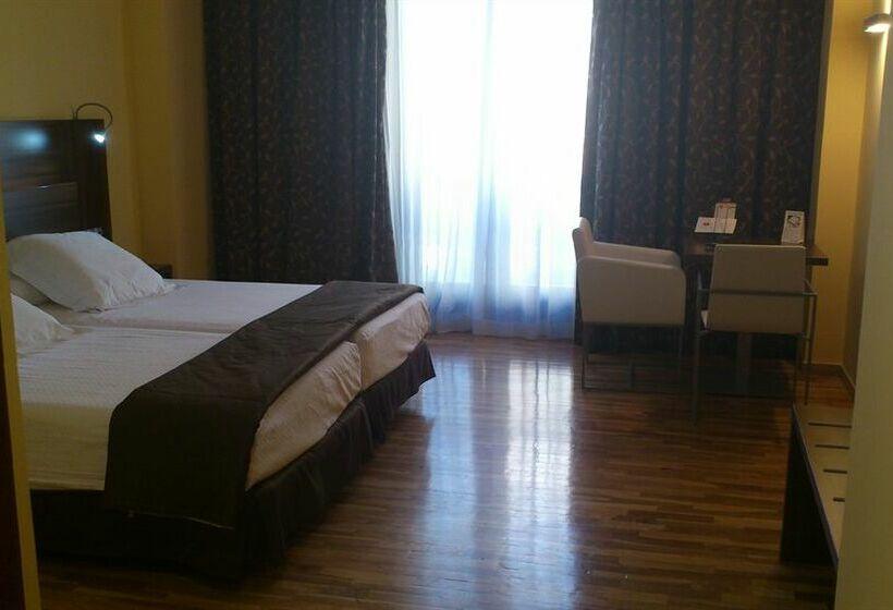 Hotel Doña Carlota Ciudad Real