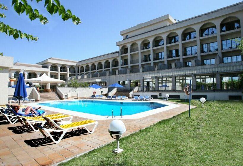 Hotel Maciá Doñana Sanlucar de Barrameda