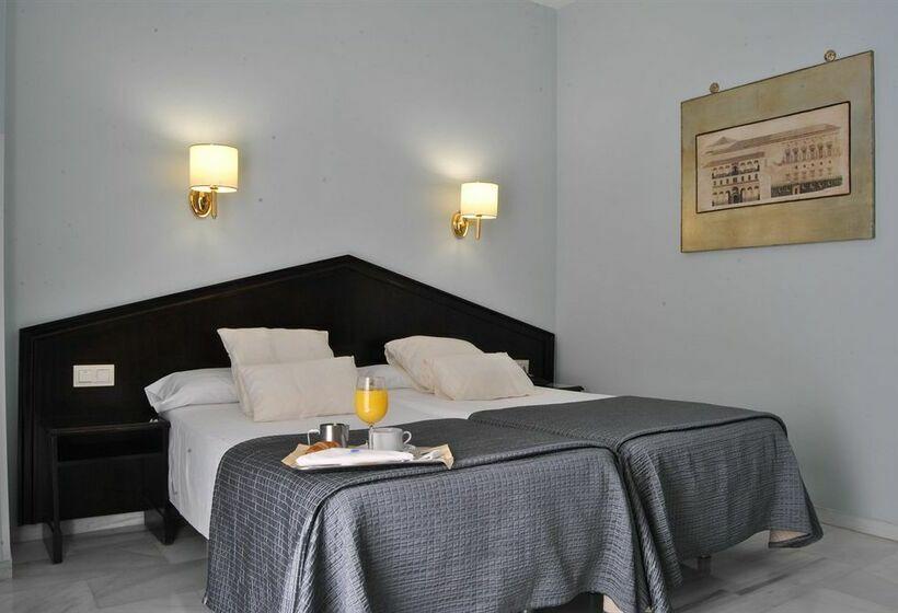 ホテル Navas グラナダ