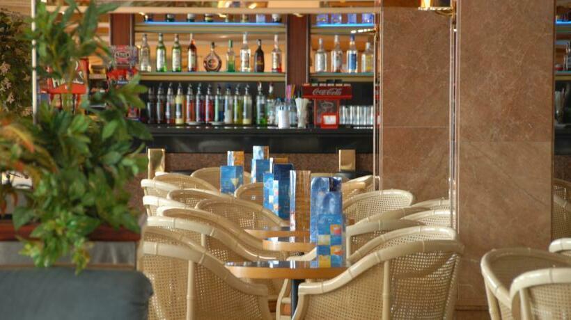 Caffetteria Hotel Pimar & Spa Blanes