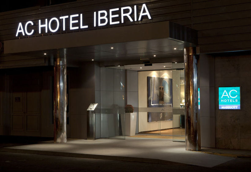 Hotel AC Iberia Las Palmas by Marriott As Palmas de Gra Canaria