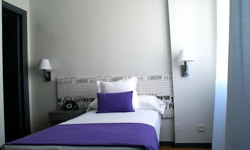 Room Hotel Anaco Madrid