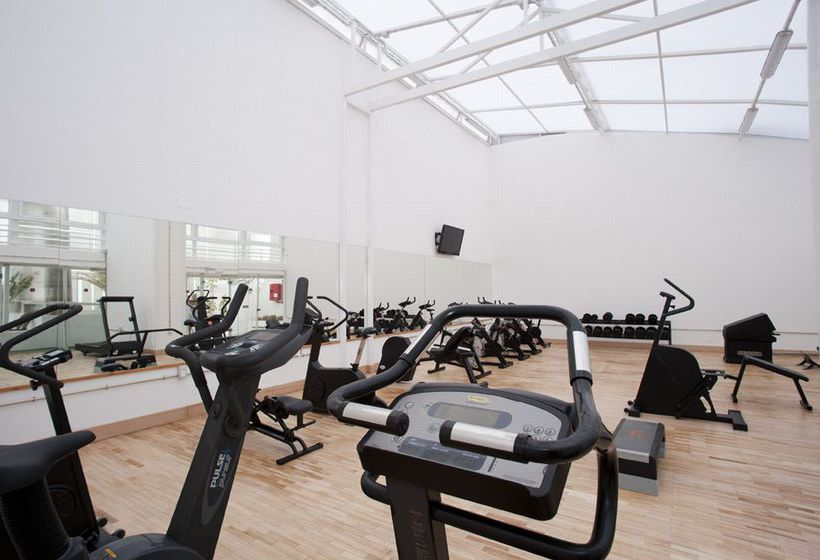 Sports facilities Hotel Bull Astoria Las Palmas de Gran Canaria