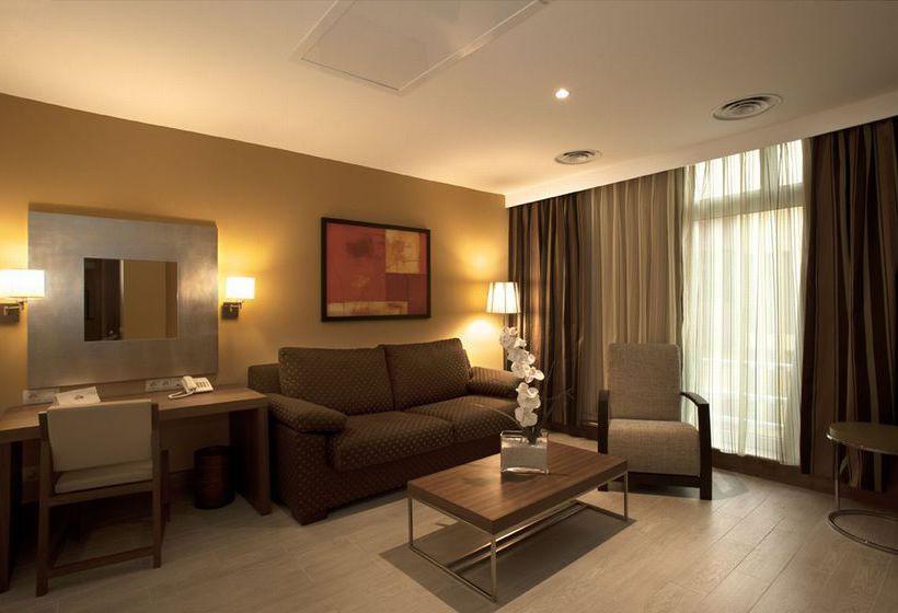 غرفة فندق Bull Astoria لاس بالماس دى جران كاناريا
