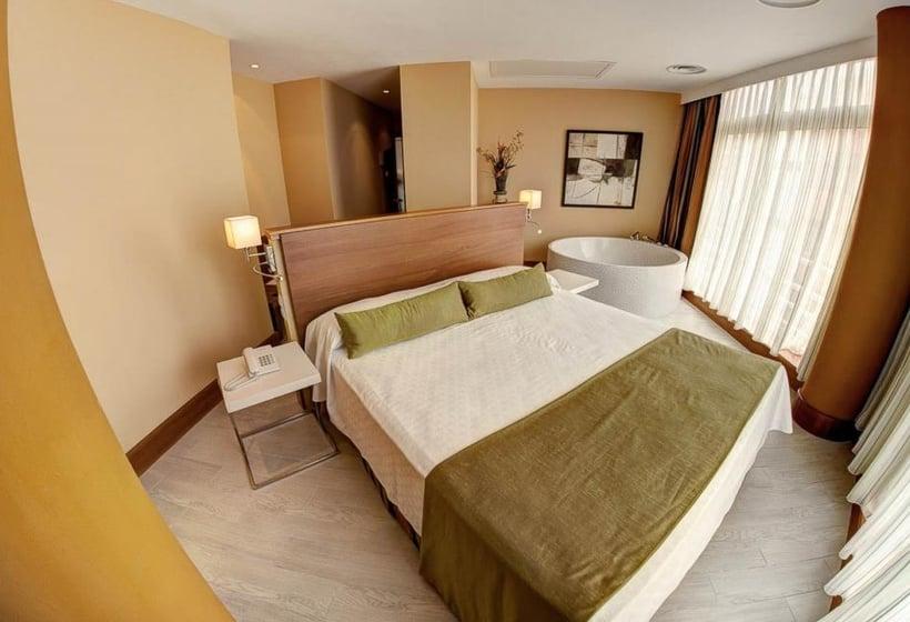 Zimmer Hotel Bull Astoria Las Palmas de Gran Canaria