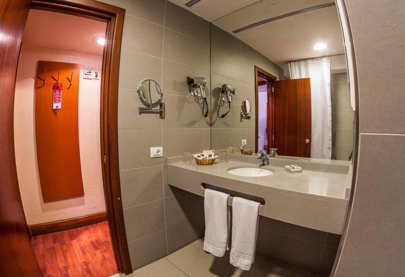 Bagno Hotel Bull Astoria Las Palmas de Gran Canaria