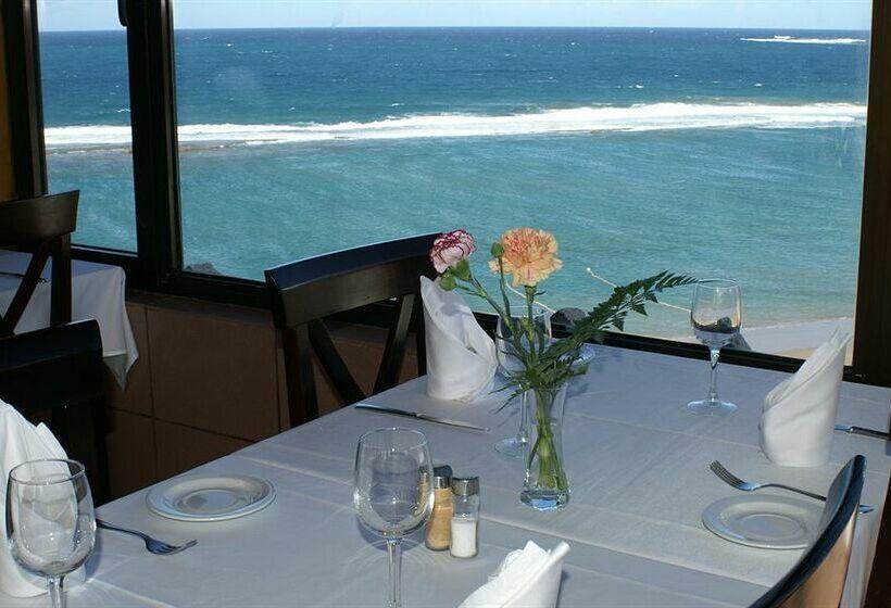 Restaurante Hotel Concorde As Palmas de Gra Canaria
