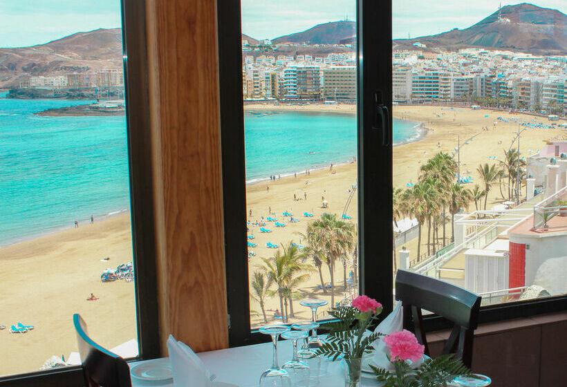 Restaurant Hôtel Concorde Las Palmas de Gran Canaria