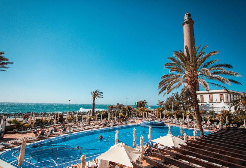 Piscina Hotel IFA Faro Maspalomas