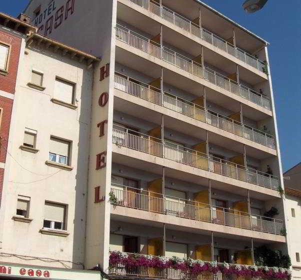 فندق Mi Casa سابينيانيجو