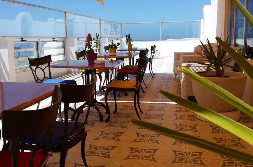 Hôtel Miramar Arrecife