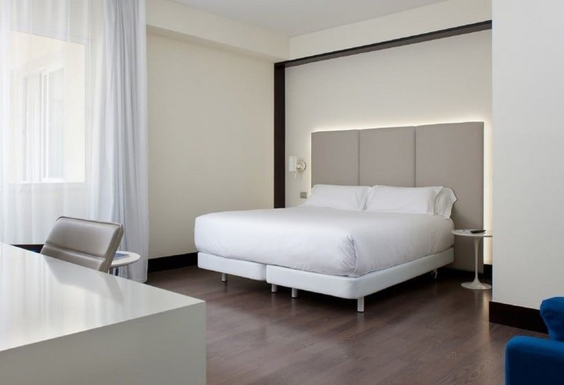 Hotel NH Lagasca Madrid